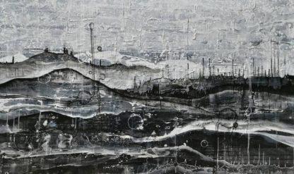 Noi - Abstract 30 - 120 x 90 - 16