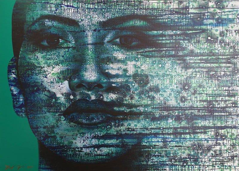 Paitoon - Portrait Master 36 - 200 x 140 - 70
