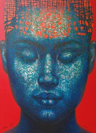 Paitoon - Portrait Master 37 - 110 x 150 - 50