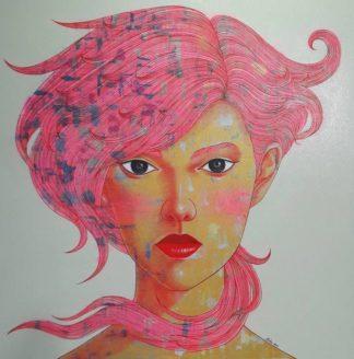Vatcharapong - Woman Portrait 18 - 150 x 150 - 25