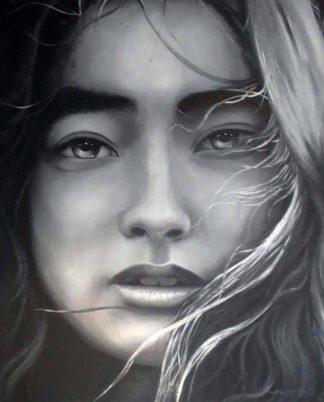 Warapote - Portrait 01 - 150 x 180 - 30