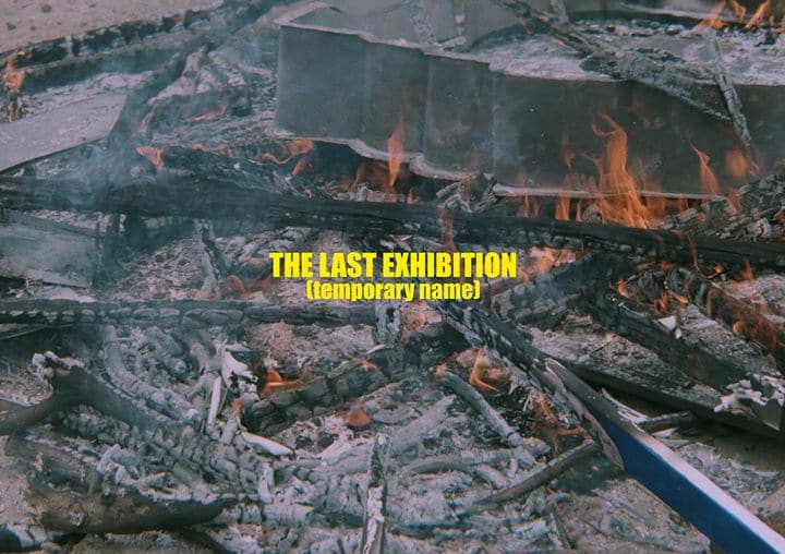 Cartel Artspace - Sina Wittayawiroj's The Last Exhibition
