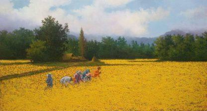 Anurak - Farmers 54 - 140 x 75 - 14