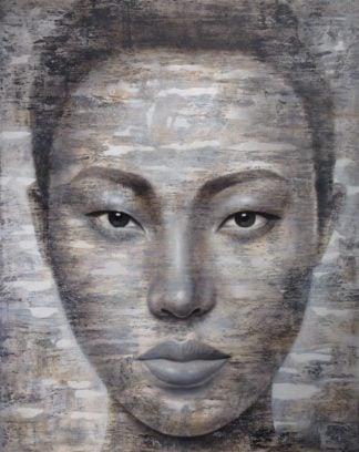 Petch - Portrait 83 - 100 x 120 - 18