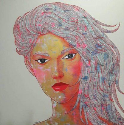 Vatcharapong - Woman Portrait 20 - 150 x 150 - 25
