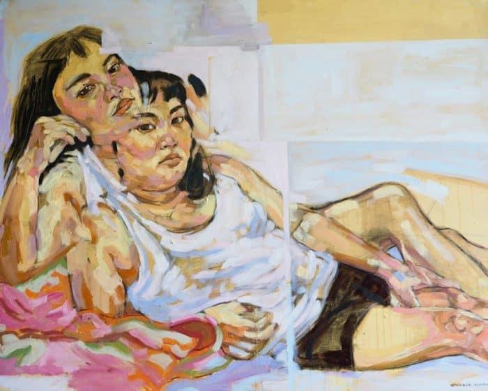 Apichaya - Portrait 02 - 150 x 120 - 12
