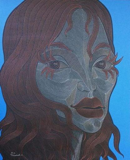 Joe - Portrait 32 - 130 x 160 - 50