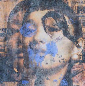 Kee - Pop Art 16 - 80 x 80 - 15