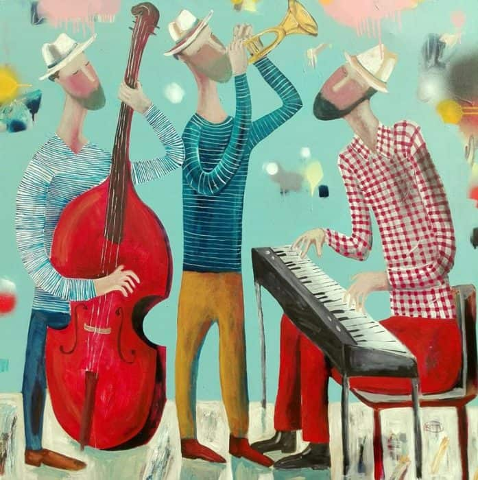 Kitti - All That Jazz - 100 x 100 - 8