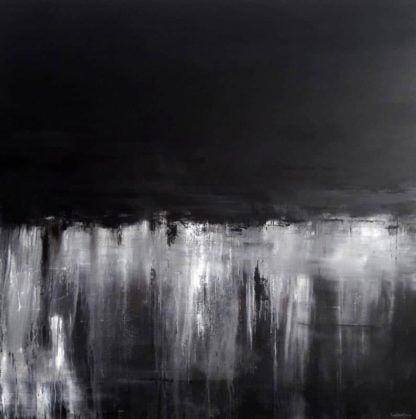 Natcharee - Abstract 31 - 150 x 150 - 10