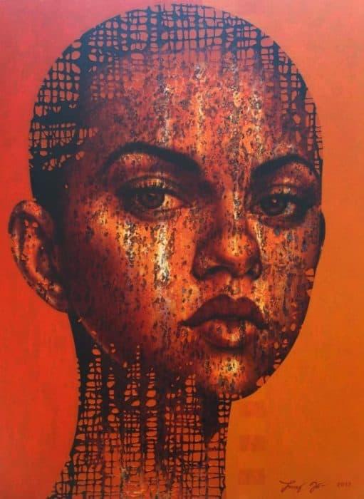 Paitoon - Portrait Master 40 - 110 x 150 - 50