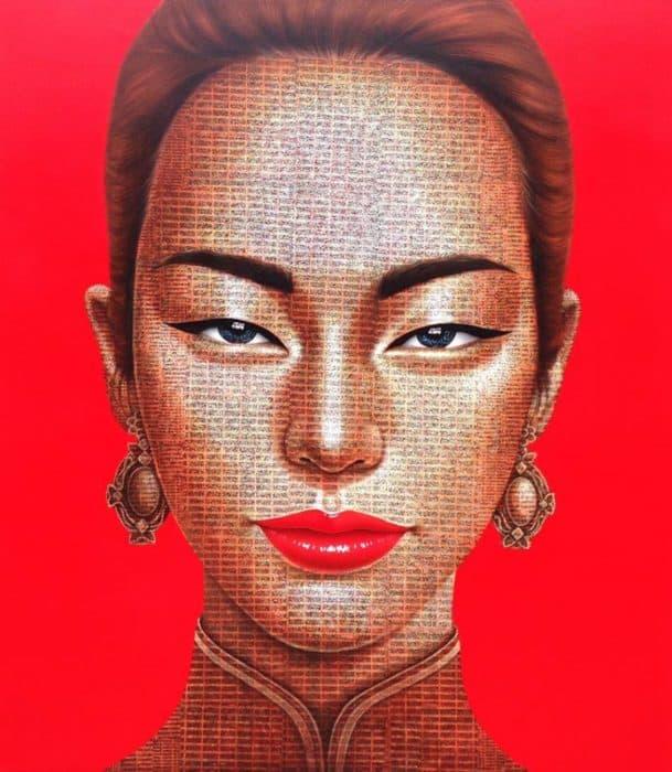 Petch - Portrait 85 - 140 x 160 - 38