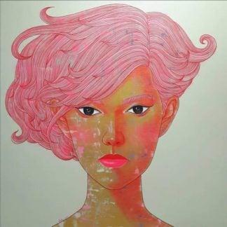 Vatcharapong - Woman Portrait 21 - 150 x 150 - 25