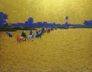 Anurak - Farmers 60 - 140 x 100 - 19