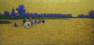 Anurak - Farmers 61 - 103 x 50 - 6