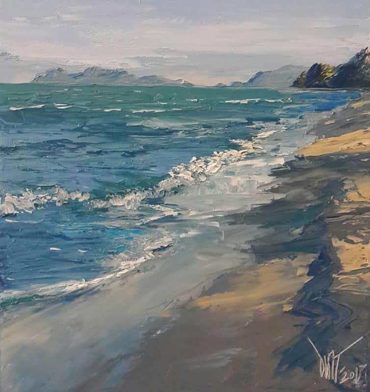 Dusit - Landscape 20 - 40 x 40 - 4