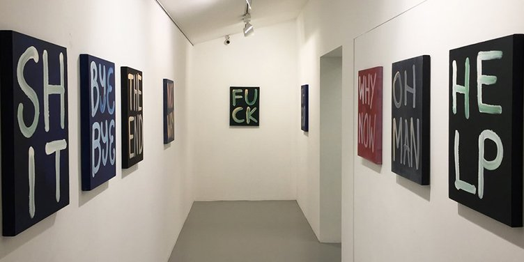 FOST Gallery Singapore