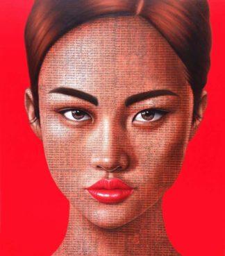 Petch - Portrait 90 - 140 x 160 - 38