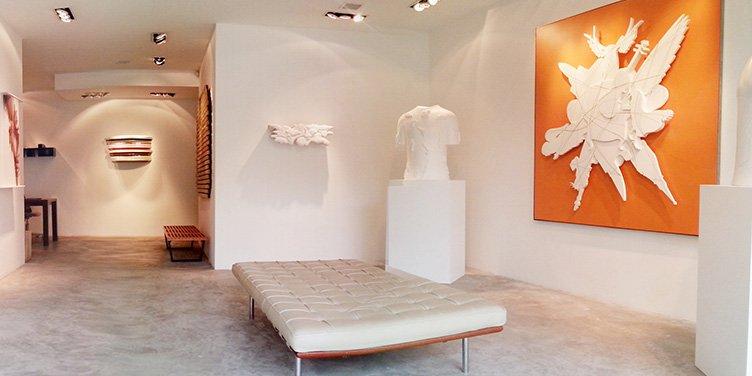 TAKSU Gallery Singapore
