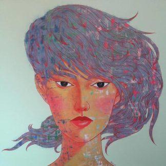 Vatcharapong - Woman Portrait 23 - 150 x 150 - 25