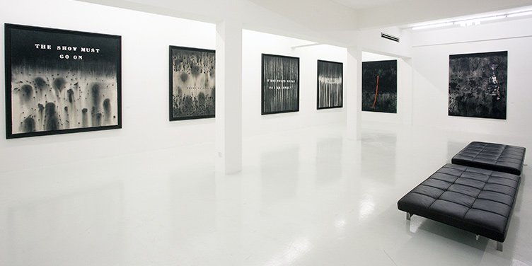 Yavuz Gallery Singapore
