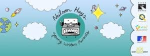 Neilson Hays - Young Writers Awards 2018