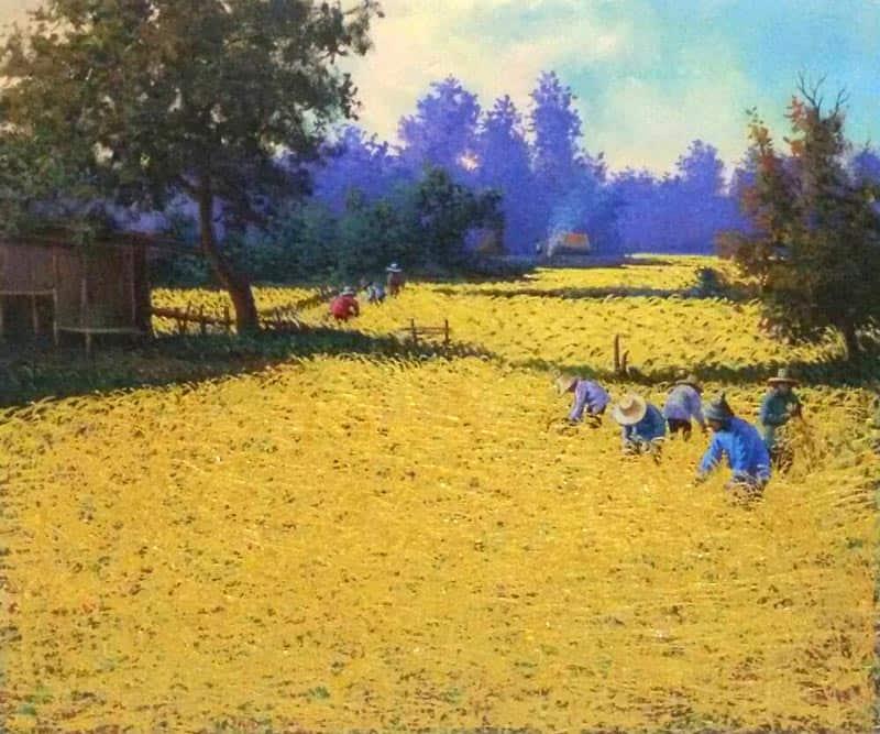 Anurak - Farmers 68 - 50 x 60 - 4