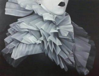 Aranya - Untitled 11 - 130 x 100 - 25