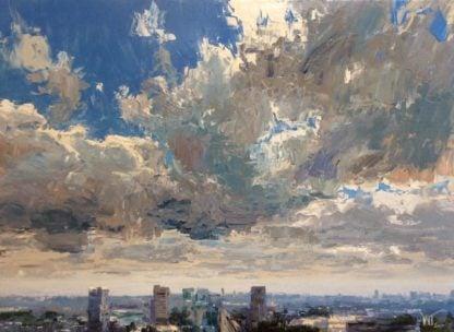 Dusit - Bangkok Sky 01 - 150 x 100 - 31