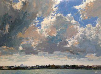 Dusit - Bangkok Sky 02 - 150 x 100 - 31