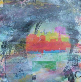Kee - Pop Art 18 - 76 x 76 - 9