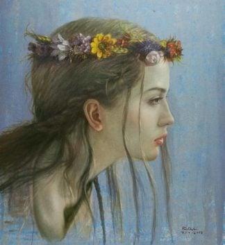 Nithat - Portrait 12 - 110 x 100 - 12