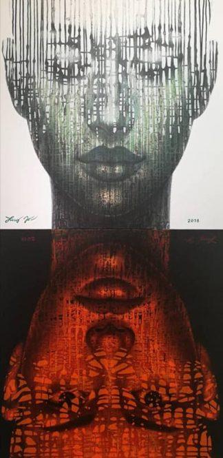 Paitoon - Portrait Master 43 - 90 x 180 - 50