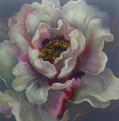 Tor - Flower 40 - 60 x 60 - 4-5