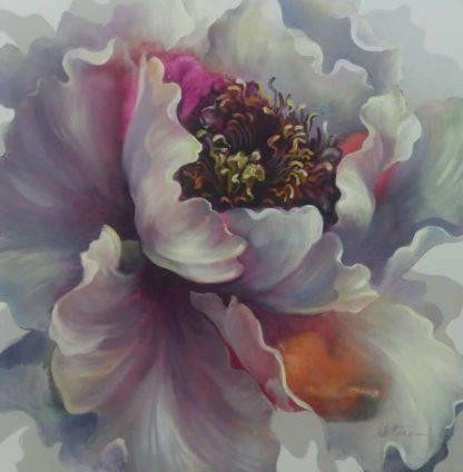 Tor - Flower 42 - 60 x 60 - 4-5