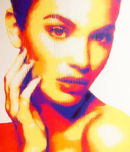 Boat - Portrait 39 - 120 x 140 - 18