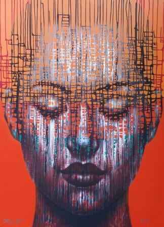 Paitoon - Portrait Master 44 - 110 x 150 - 50