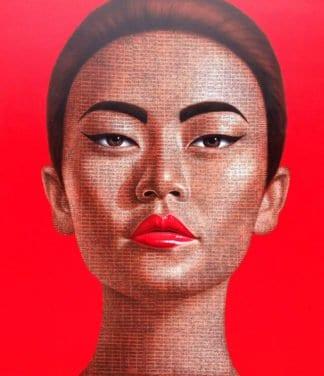 Petch - Portrait 95 - 140 x 160 - 38