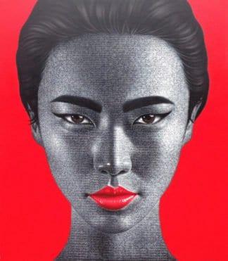 Petch - Portrait 96 - 140 x 160 - 38