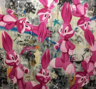SOS - Bugs Bunny 02 - 150 x 140 - 50