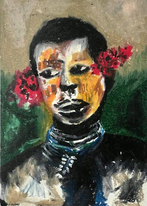 JAM - Exhibition of Warrarot Laow - Living Souls