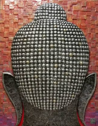 Ongart - Backside Budda - 120 x 140 - 15kg - 85