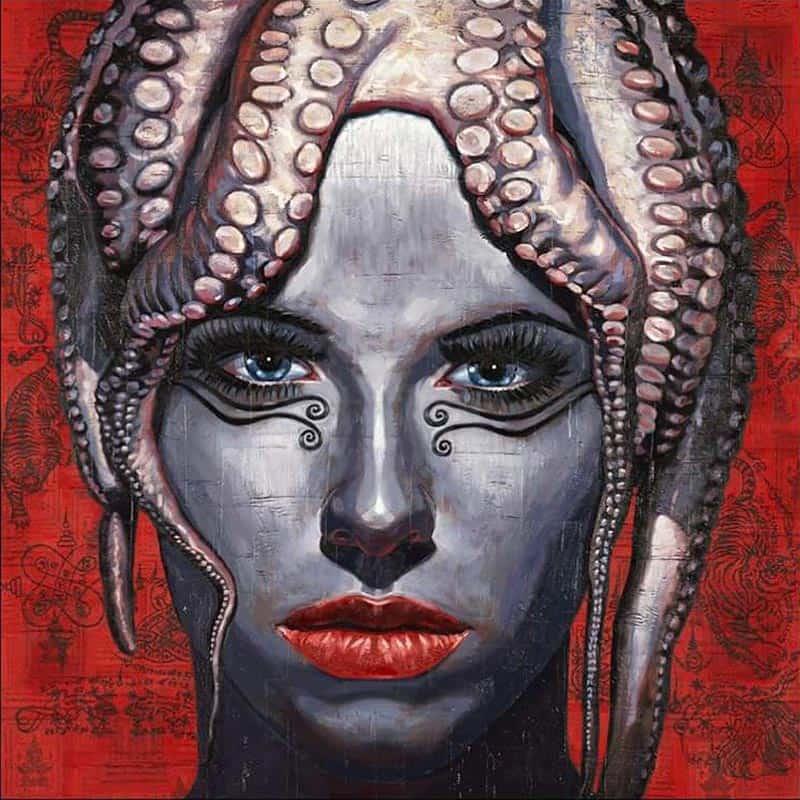 Puritat - Lady Gaga - 200 x 200 - 280