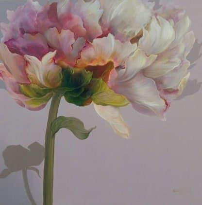 Tor - Flower 45 - 120 x 120 - 18