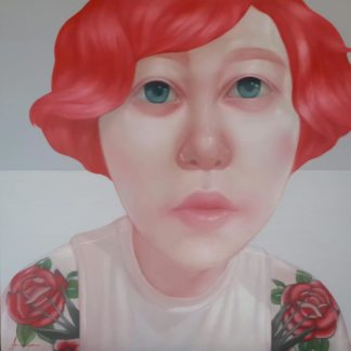Aranya - Portrait 46 - 150 x 150 - 38