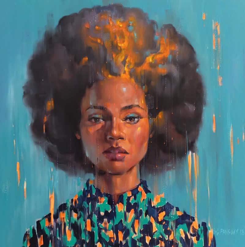 Arthit - Afro 02 120 x 120 - 25