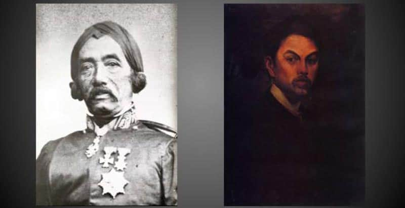 Ilham Gallery - Raden Saleh and Juan Luna - A Comparative Perspective
