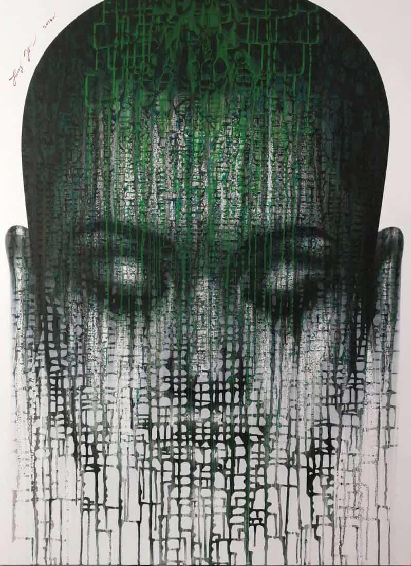 Paitoon - Portrait Master 47 - 110 x 150 - 50
