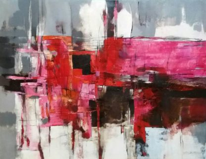 Pui - Abstract 11 - 130 x 110 - 15
