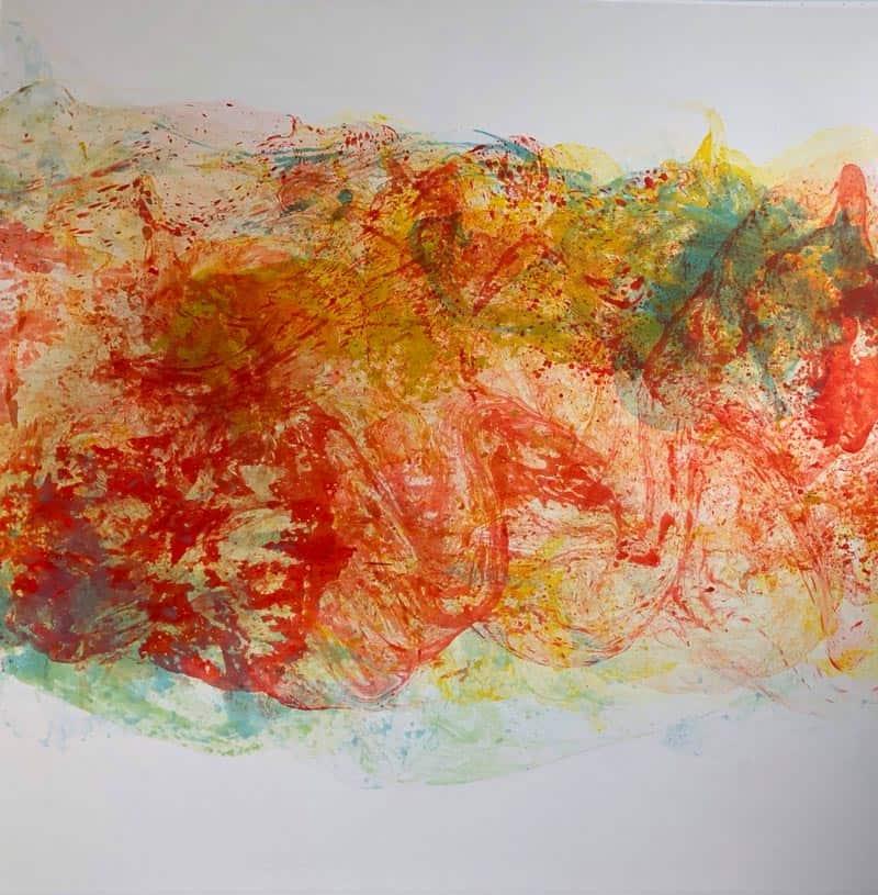 Puritat - Abstract 11 - 150 x 150 - 30